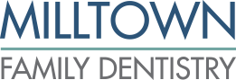 Milltown Family Dentistry in Carrboro, NC Logo