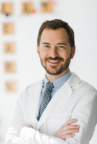 Dr. Ben Lambeth DDS, family dentist in Carrboro, NC